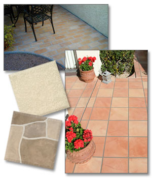CenturyStone Concrete Products Patio Deck Coatings